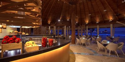 The Palms - Dining Area - OZEN by Atmosphere