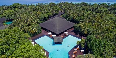 Adaaran Select Meedhupparu With the promise of an incomparable holiday in the tropics, Adaaran Select Meedhupparu offers blissful accommodation for the discerning traveller to the Maldives. Bask under the healing sunshine and soak up the alluring sights and sounds of a truly enchanting island in the tropics. Among the finest five star Maldives hotels, Adaaran Select Meedhupparu offers tranquil settings brimming with luxury. Surrender your senses to the soothing atmosphere and experience opulence redefined. Settle into a holiday full of breathtaking experiences that will leave you with memories to last a lifetime