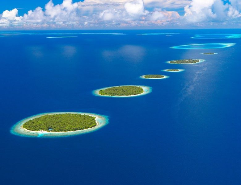 About Maldives